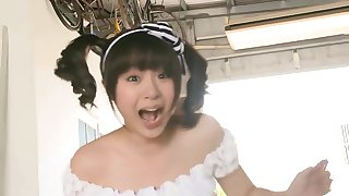 Sakura Komoriya Consummate Smile