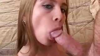 This whore has a thrilling ability to give acquiescent blowjobs and she is scarcely shy